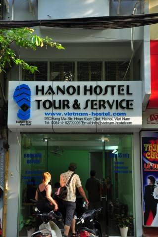 Hanoi Hostel, Ha Noi, Viet Nam, Viet Nam hostels and hotels